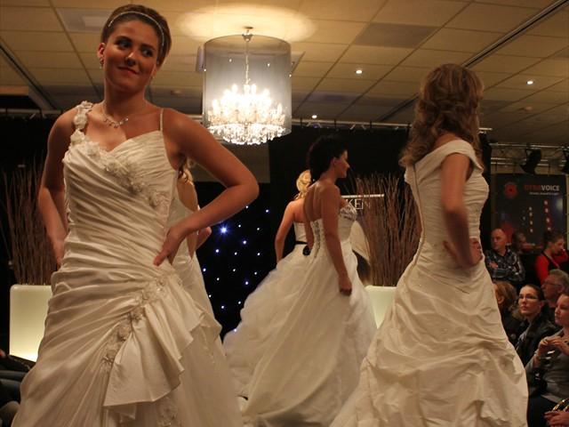 Bruidsbeurs Nederland