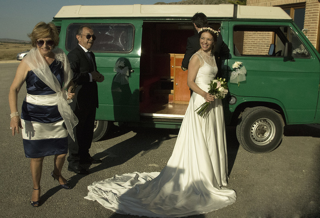 Beeld: maria del carmen gomez via Flickr