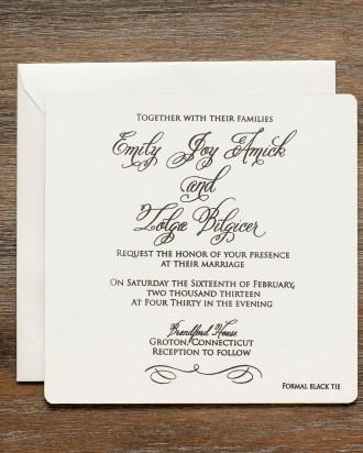 Beeld: marthastewardweddings.com