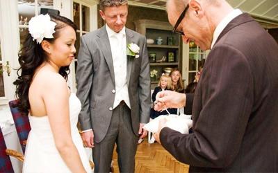 HuwelijksInzegening.nl