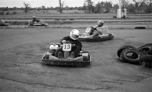 Karting.nl