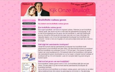 KijkOnzebruiloft.nl