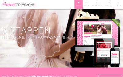 Onzetrouwpagina.com